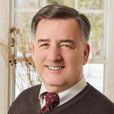 John Langill, Real Estate Agent at Cowan and Zellers Real Estate in Concord NH