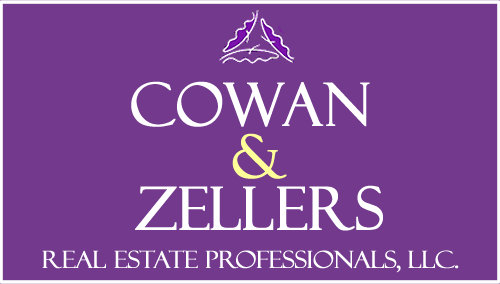 Cowan and Zellers Real Estate Professionals